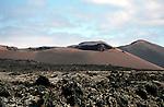 Mountains of Fire in the Timanfaya National Park, Lanzarote, Canary Islands<br /> <br /> Monta&ntilde;as del Fuego en el Parque Nacional de Timanfaya, Lanzarote, Islas Canarias<br /> <br /> Feuerberge im Nationalpark Timanfaya auf Lanzarote, Kanarische Inseln<br /> <br /> 3761 x 2468 px<br /> Original: 35 mm slide transparency