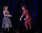 Beth Leavel  during the Broadway Opening Night Curtain Call Bows of 'Bandstand' at the Bernard B. Jacobs Theatre on 4/26/2017 in New York City.