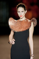Mercedes-Benz Fashion Week Madrid 2013: Aristocrazy
