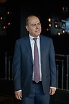 Germany, Berlin, 2017/07/13<br /> <br /> Silvan Shalom, Israeli politician who served as a member of the Knesset for Likud between 1992 and 2015. He held several prominent ministerial positions, including being Vice Prime Minister and Minister of the Interior. He resigned on 24 December 2015 following allegations of sexual harassment leveled by 11 women.