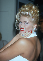 Anna Nicole Smith, 1994, Photo By Michael Ferguson/PHOTOlink