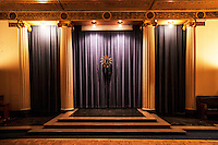 Masonic Temple of Detroit Le sale di riunione