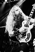 BLACK LABEL SOCIETY, LIVE, 2018, PAUL JENDRASIAK