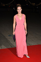 Charlie Webster<br /> arriving for the 2017 NSPCC Britain&rsquo;s Got Talent Childline Ball at Old Billingsgate, London<br /> <br /> <br /> &copy;Ash Knotek  D3315  28/09/2017
