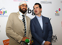 BGC Charity Day 2019 at Canary Wharf, London on September 10th 2019<br /> <br /> Photo by Keith Mayhew