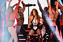 MIAMI, FLORIDA - NOVEMBER 02: Jennifer Lopez performs onstage at the 2019 iHeartRadio Fiesta Latina at AmericanAirlines Arena on November 2, 2019 in Miami, Florida.  ( Photo by Johnny Louis / jlnphotography.com )