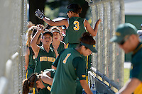 North Island Under 15 Girls Softball Championships at Hataitai Park, Wellington, New Zealand on Sunday 6th January 2013, <br />