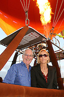 20121203 December 03 Hot Air Balloon Cairns