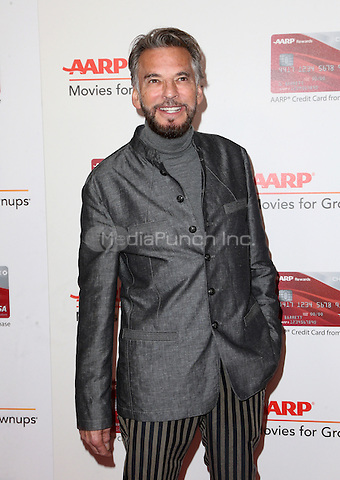 Beverly Hills, CA - FEBRUARY 06: Kenny Loggins, At 16th Annual AARP The Magazine's Movies For Grownups Awards, At The Beverly Wilshire Four Seasons Hotel In California on February 06, 2017. Credit: Faye Sadou/MediaPunch
