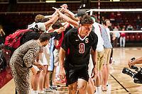 033016 Stanford vs CSU Northridge