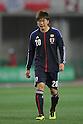 Naoya Kondo (JPN), FEBRUARY 24, 2012 - Football / Soccer : KIRIN Challenge Cup 2012 mach between Japan 3-1 Iceland at Nagai Stadium in Osaka, Japan. (Photo by Akihiro Sugimoto/AFLO SPORT) [1080]