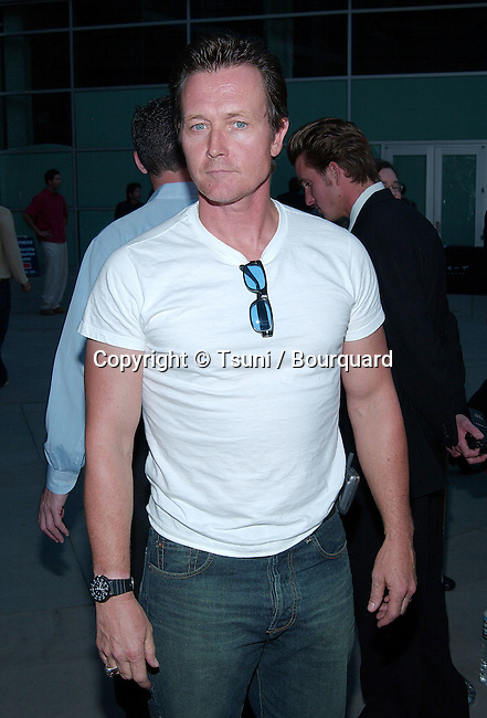 "Robert Patric arriving at the Hollywood Film Festival closing night with the premiere of "" Narc "" at the ArcLight Theatre in Los Angeles. October 6, 2002.           -            PatricRobert47.jpg"
