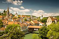 Image Ref: SWISS020<br /> Location: Baden, Switzerland<br /> Date of Shot: 17th June 2017