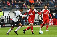 17.03.2018: Eintracht Frankfurt vs. FSV Mainz 05