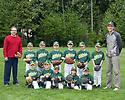 2012 BILL (A) Baseball