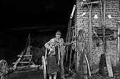 Valisoara, Transylvania<br /> Romania<br /> May 4, 1992<br /> <br /> Farmer and wife