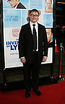 """HOLLYWOOD, CA. - September 21: John Hodgman arrives at the Los Angeles premiere of """"The Invention of Lying"""" at the Grauman's Chinese Theatr on September 21, 2009 in Hollywood, California."""
