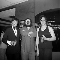 Il etait une fois l'histoire de Michel Tremblay<br /> <br /> (date inconnue, avant 1984),<br /> <br /> Photo : Agence Quebec Presse - Roland Lachance