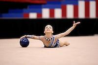 Photo by John Cheng - VISA Championships 2007 in San Jose, CA.RhythmicsMilstein