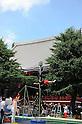 General view, JULY 30, 2011 - : Tokyo Sports Town 2011 at Senso-ji, Tokyo, Japan. (Photo by YUTAKA/AFLO SPORT) [1040]