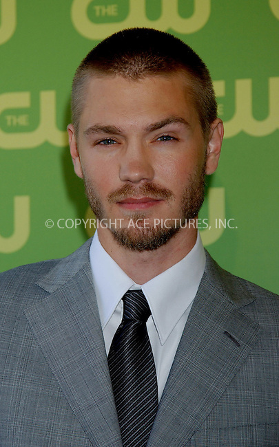WWW.ACEPIXS.COM . . . . .....NEW YORK, MAY 18, 2006....Chad Michael Murray at the CW Upfront Red Carpet.....Please byline: KRISTIN CALLAHAN - ACEPIXS.COM.. . . . . . ..Ace Pictures, Inc:  ..(212) 243-8787 or (646) 679 0430..e-mail: picturedesk@acepixs.com..web: http://www.acepixs.com
