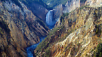Yellowstone National Park, Grand Canyon of the Yellowstone