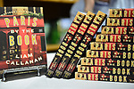 CORAL GABLES, FL - APRIL 16: General View of books on display during author Liam Callanan signing copies of his new book 'Paris by the Book' at Books & Books on April 16, 2019 in Coral Gables, Florida.  ( Photo by Johnny Louis / jlnphotography.com )