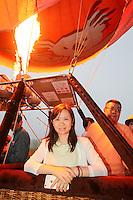 20150326 26 March Hot Air Balloon Cairns