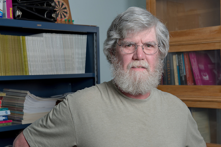 Steve Chapin, College of Arts and Sciences, Faculty, Math, Professor