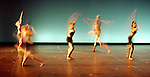 Danse au féminin?