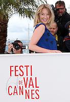 Un Certain Regard - Photocall - 66th Cannes Film Festival - Cannes