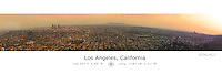 Los Angeles, Ca with Latitude and Longitude