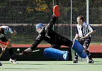 Hampstead / Canterbury<br />