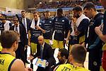 XXXVIII Lliga Nacional Catalana ACB 2017.<br /> FC Barcelona Lassa vs BC Morabanc Andorra: 89-70.<br /> Joan Pe&ntilde;arroya.