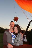 20140416 April 16 Hot Air Balloon Gold Coast