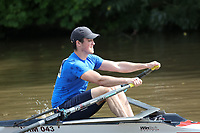 Race: 74: J18A.1x  [164]Taunton - TUN-Enright vs [165]Cardiff & Vale SRA - CAR-Jackson<br /> <br /> Gloucester Regatta 2017 - Saturday<br /> <br /> To purchase this photo, or to see pricing information for Prints and Downloads, click the blue 'Add to Cart' button at the top-right of the page.