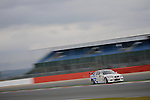 Guy Povey/Nick Whale/Harry Whale/Westley Harding/Freddy Nordstrom - BMW M3 E46