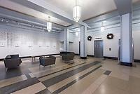 Lobby at 310 Riverside Drive