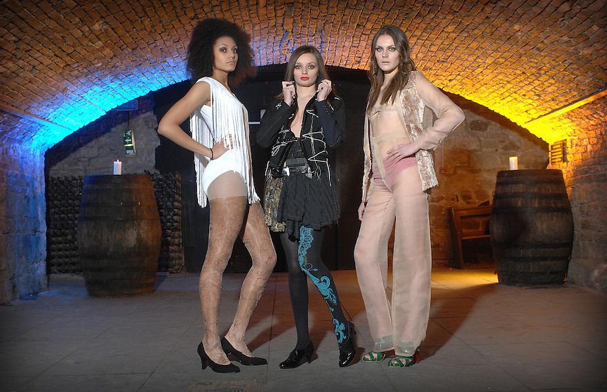 London Fashion week Scottish Designer feature.....