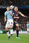 2015-03-18-FC Barcelona vs Manchester City: 1-0.