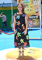 Maya Rudolph at the world premiere for &quot;The Emoji Movie&quot; at the Regency Village Theatre, Westwood. Los Angeles, USA 23 July  2017<br /> Picture: Paul Smith/Featureflash/SilverHub 0208 004 5359 sales@silverhubmedia.com
