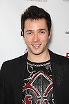 YUVAL DAVID. Arrivals to Take a Chance On Love 2 Charity Benefit, presented by Love Cures Cancer at Voyeur nightclub, West Hollywood, CA, USA.February 10th, 2010.