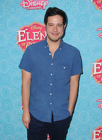 "16 July 2016 - Beverly Hills, California. Jorge Diaz. Arrivals for the Los Angeles VIP screening for Disney's ""Elena of Avalor"" held at Paley Center for Media. Photo Credit: Birdie Thompson/AdMedia"