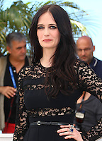 """The Salvation"" Photocall - 67th Cannes Film Festival - France"