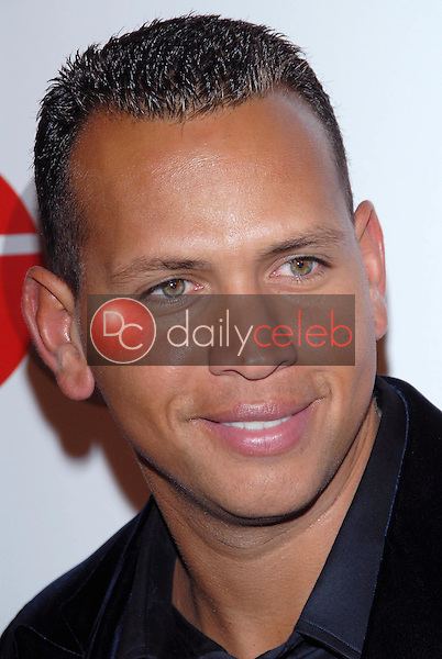Alex Rodriguez<br />