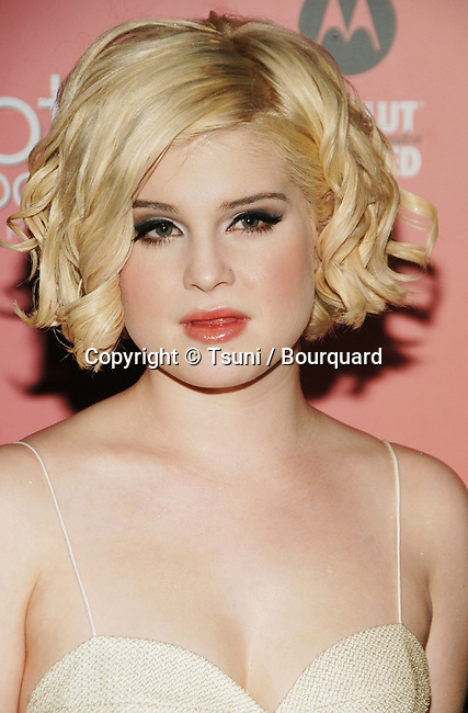 Kelly Osbourne arriving at the US Weekly Hot Hollywood Awards at the Republic restaurant in Los Angeles. April 24,  2006.