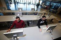 Estuduantes de la Universidad,<br /> PANORAMA, Instituto Tecnol&oacute;gico de Monterrey, Campus Juarez<br /> <br /> Creditofoto:JoseLuisGonzalez/NortePhoto.com