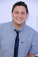 WESTWOOD, CA - JULY 23: Tim Robinson attends the premiere of CBS Films' 'The To Do List' at the Regency Bruin Theatre on July 23, 2013 in Westwood, California. (Photo by Celebrity Monitor)