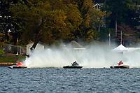 "Chris Ritz, Y-2, Y-1, Keith McMullen, Y-80 ""Outlaw""      (1 Litre MOD hydroplane(s)"