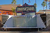 Universal City, Citywalk, Universal studios, California; LA,